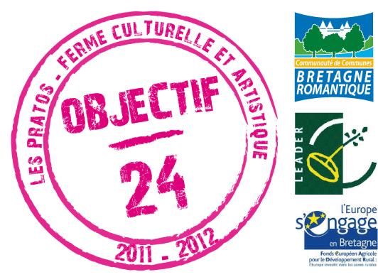 Logo objectif24