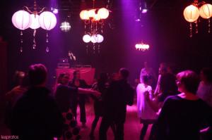 popotin'sclub