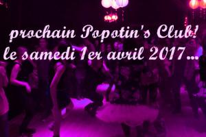 popotin's club1er avril