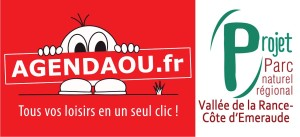 Logo AGENDAOU Rance Emeraude